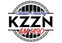 KZZN - Classic Country - AM 1490